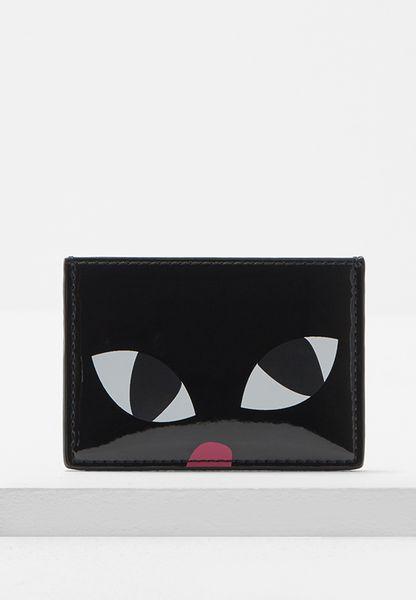 Kooky Cat Cardholder