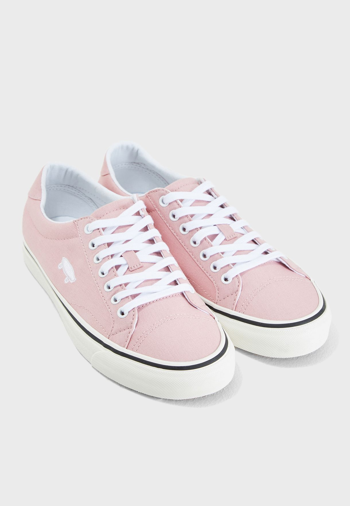 32ef4a981639b6 Shop Vans pink Court Icon JF2RG0 for Women in Saudi ...