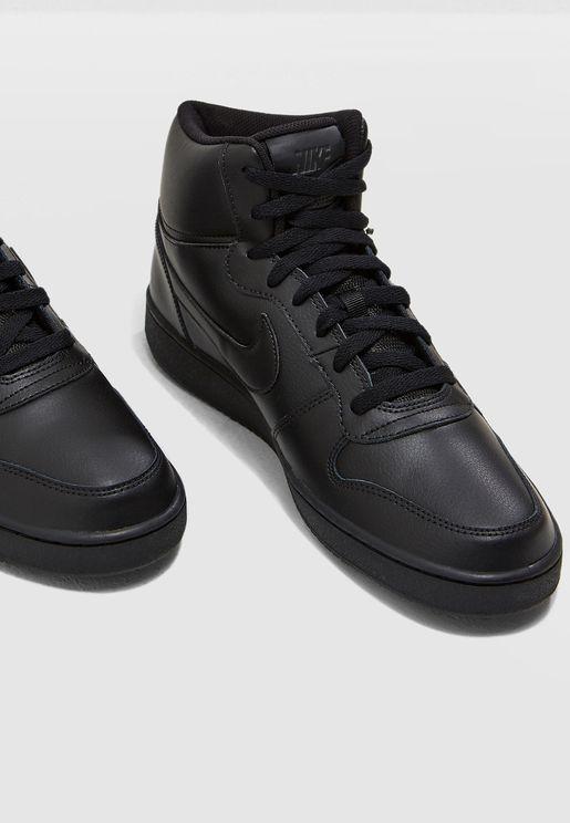 حذاء ايبرنون بحافة متوسطة الارتفاع