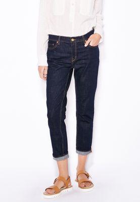 MANGO Crop Jeans