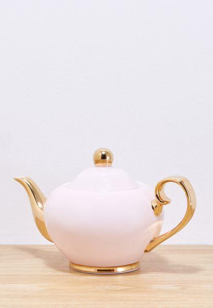 Smitten Tea Pot