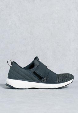 Warton Strap Sneakers