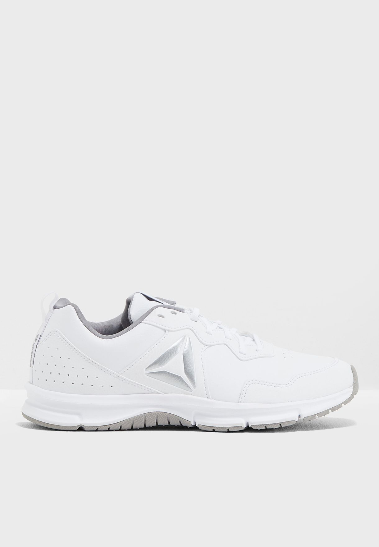 5285a119094 Shop Reebok white Express Runner 2.0 - SL CN3029 for Women in UAE ...