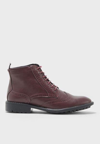 Tony Boots