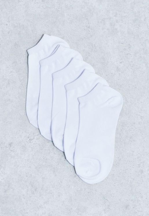 Dongo 5 Pack Socks