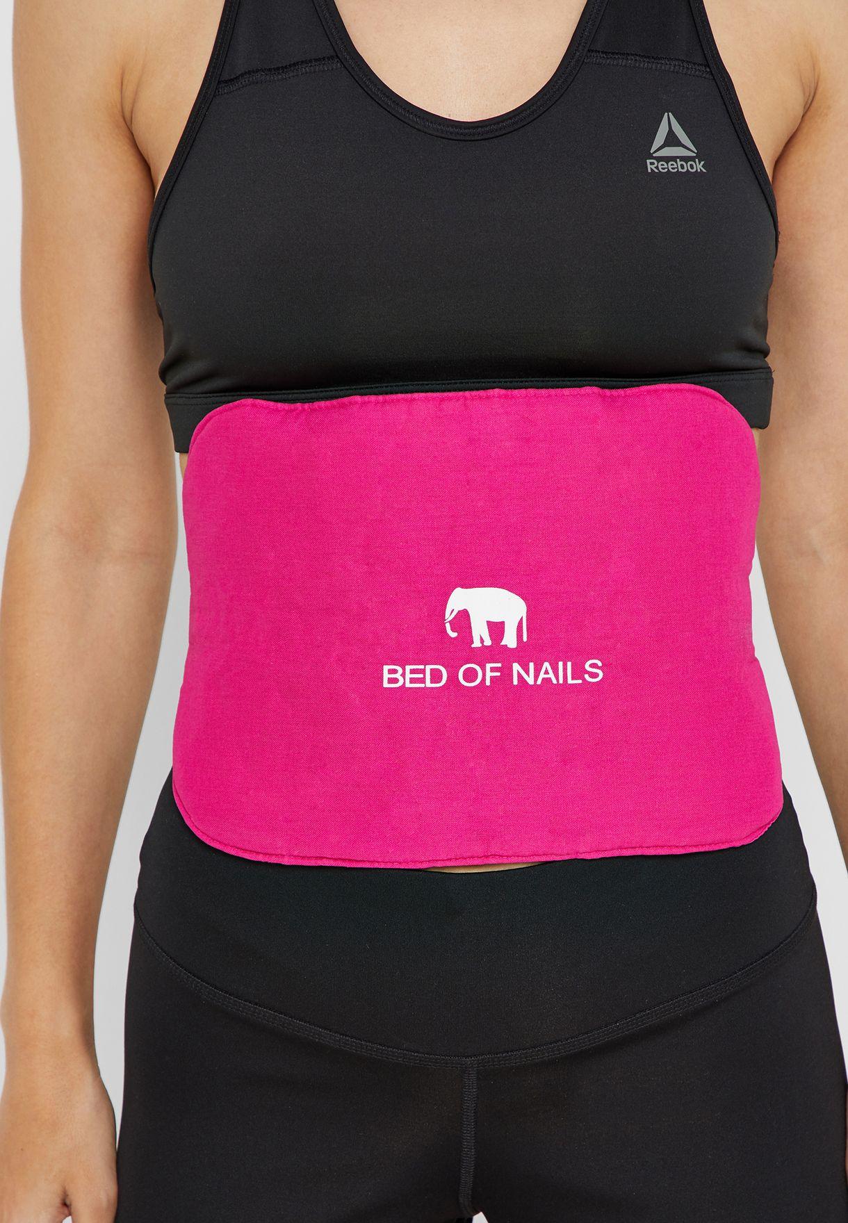 Pink Acupressure Strap