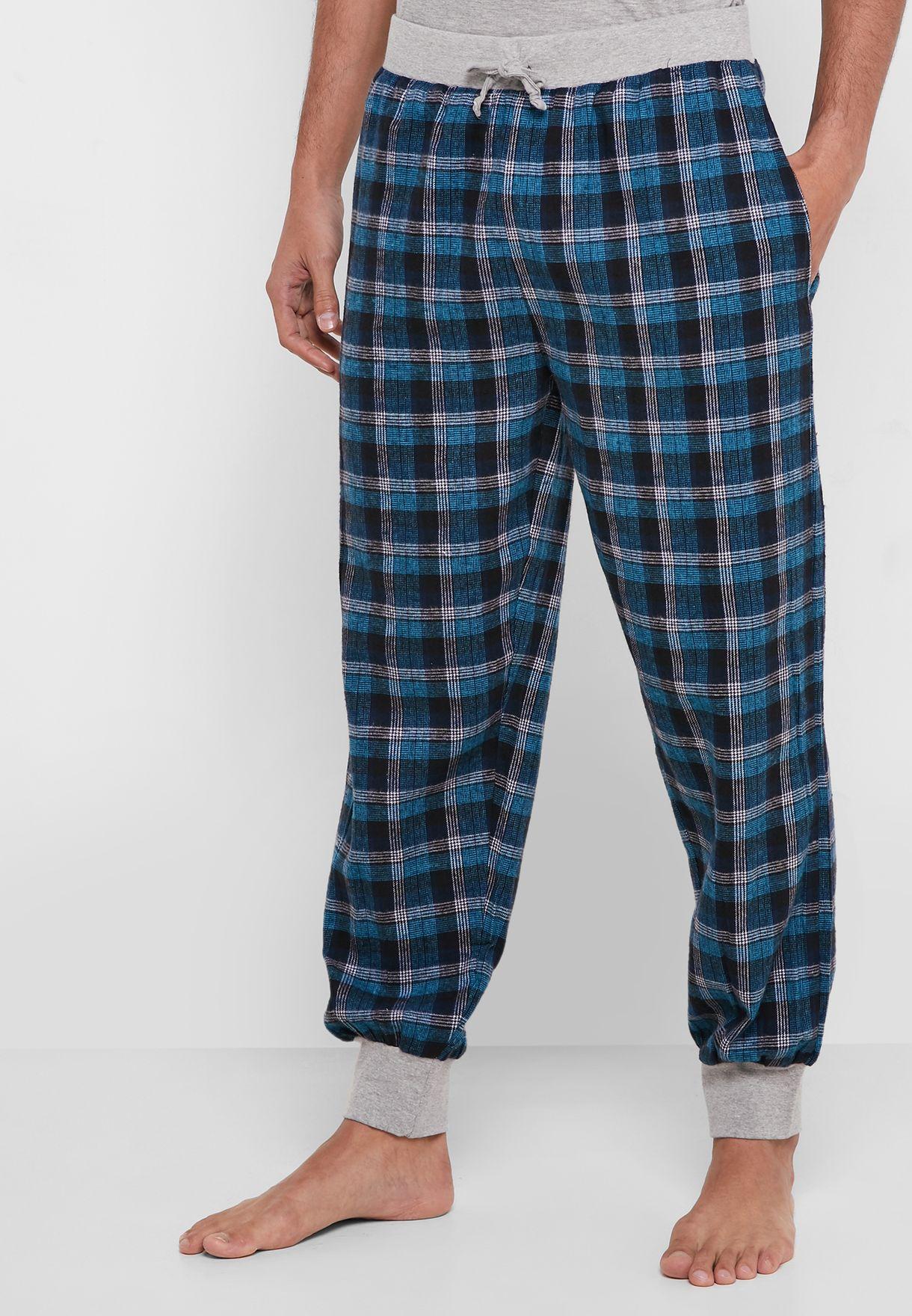 Donovan Pyjama Set
