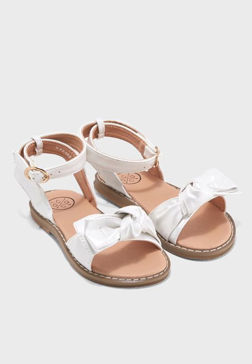 Youth Anne Sandal