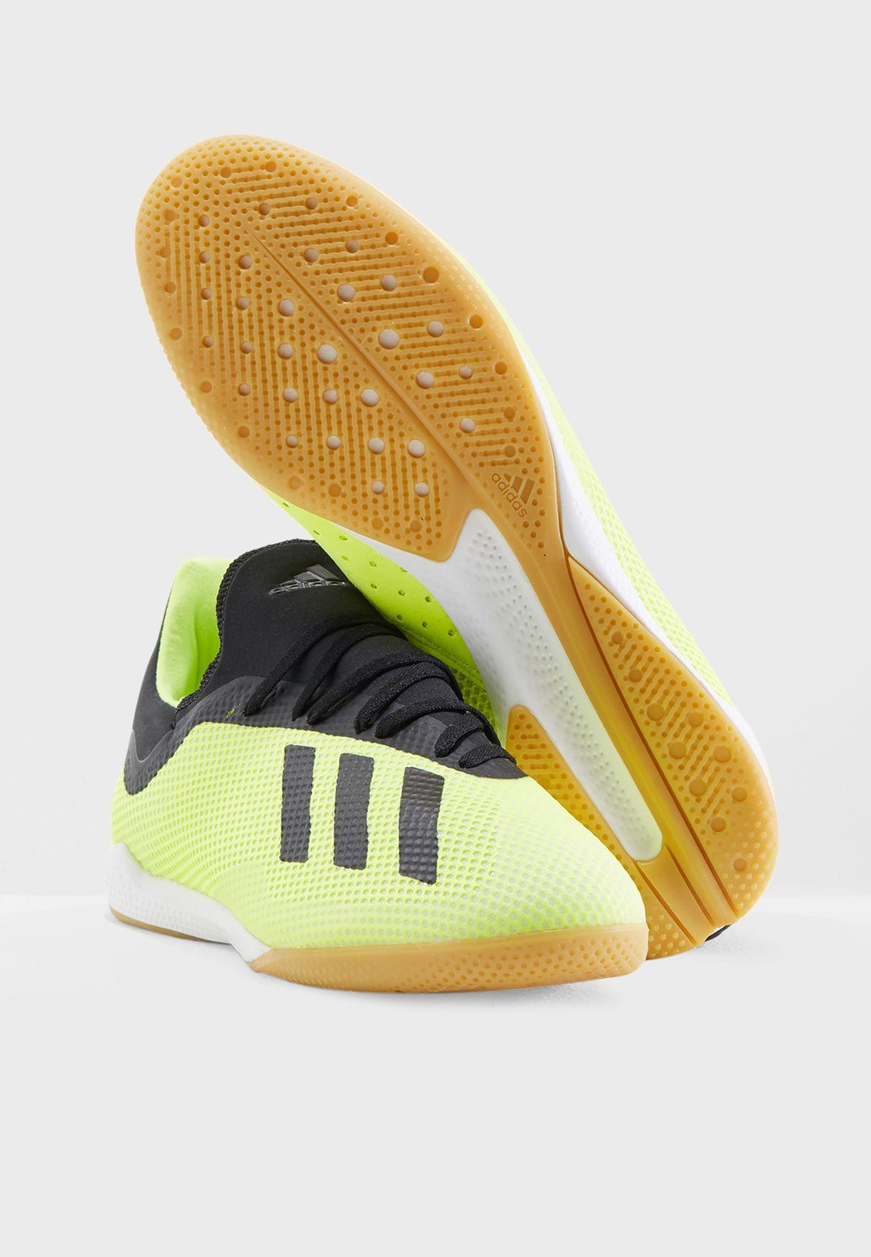 حذاء اكس تانجو 18.3 للاسطح الداخلية