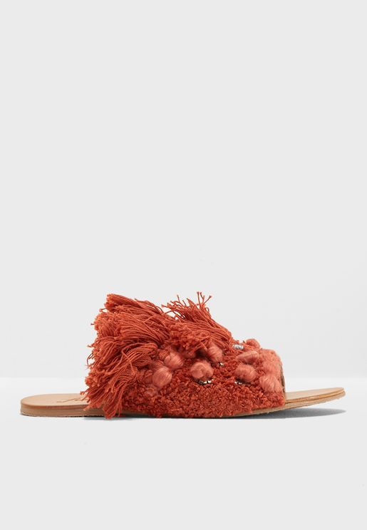 Mars Sandal