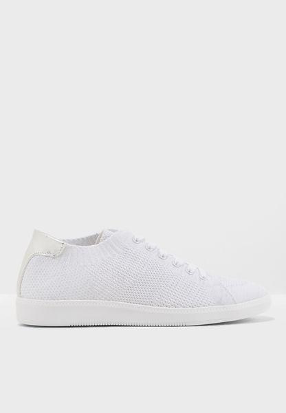 Knit Sneaker