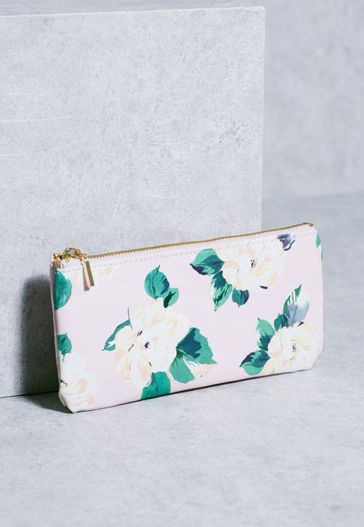 Lady Of Leisure Pencil Case