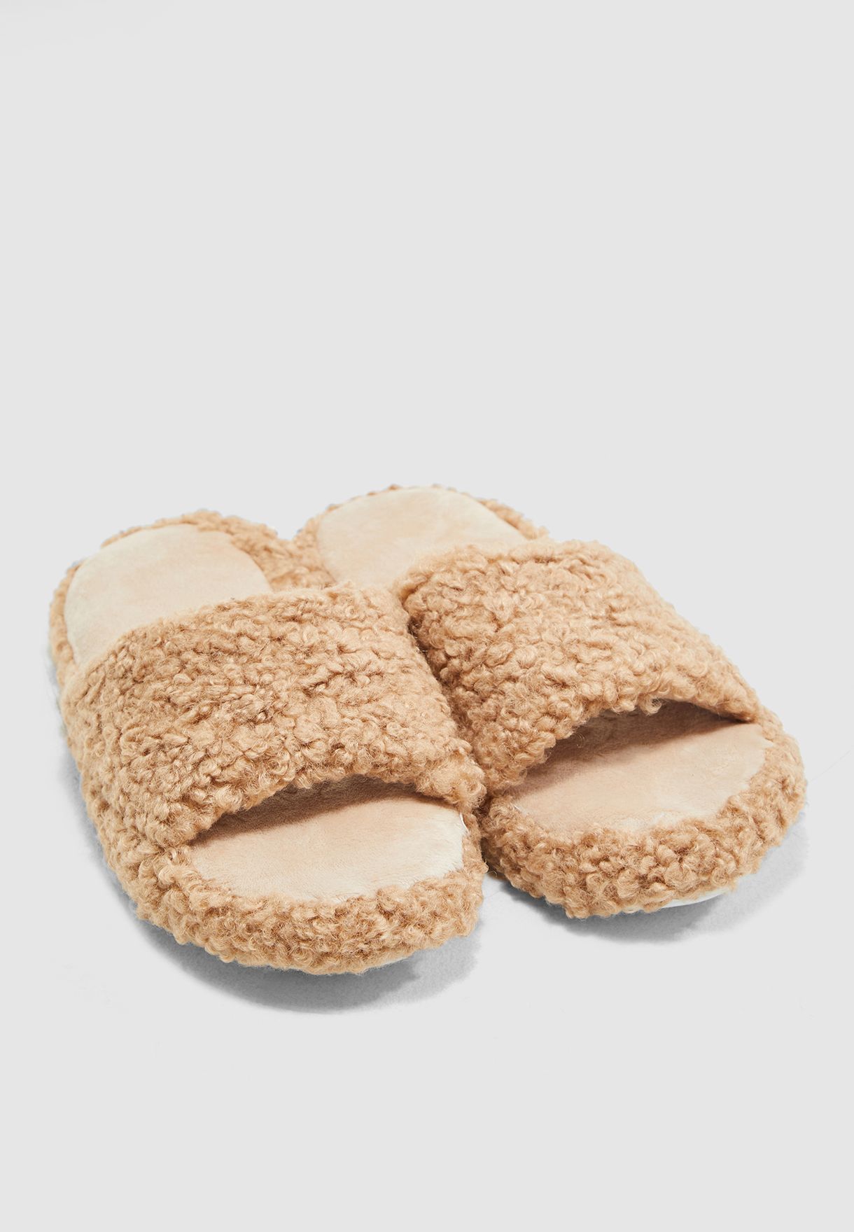 Norg Bedroom Slipper
