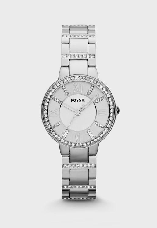 ES3282 Virginia Stainless Steel Watch