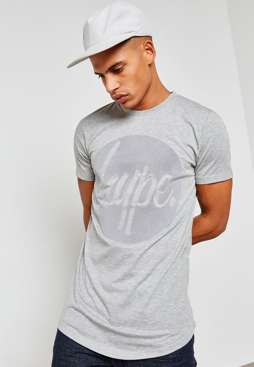 Flock Circle T-Shirt