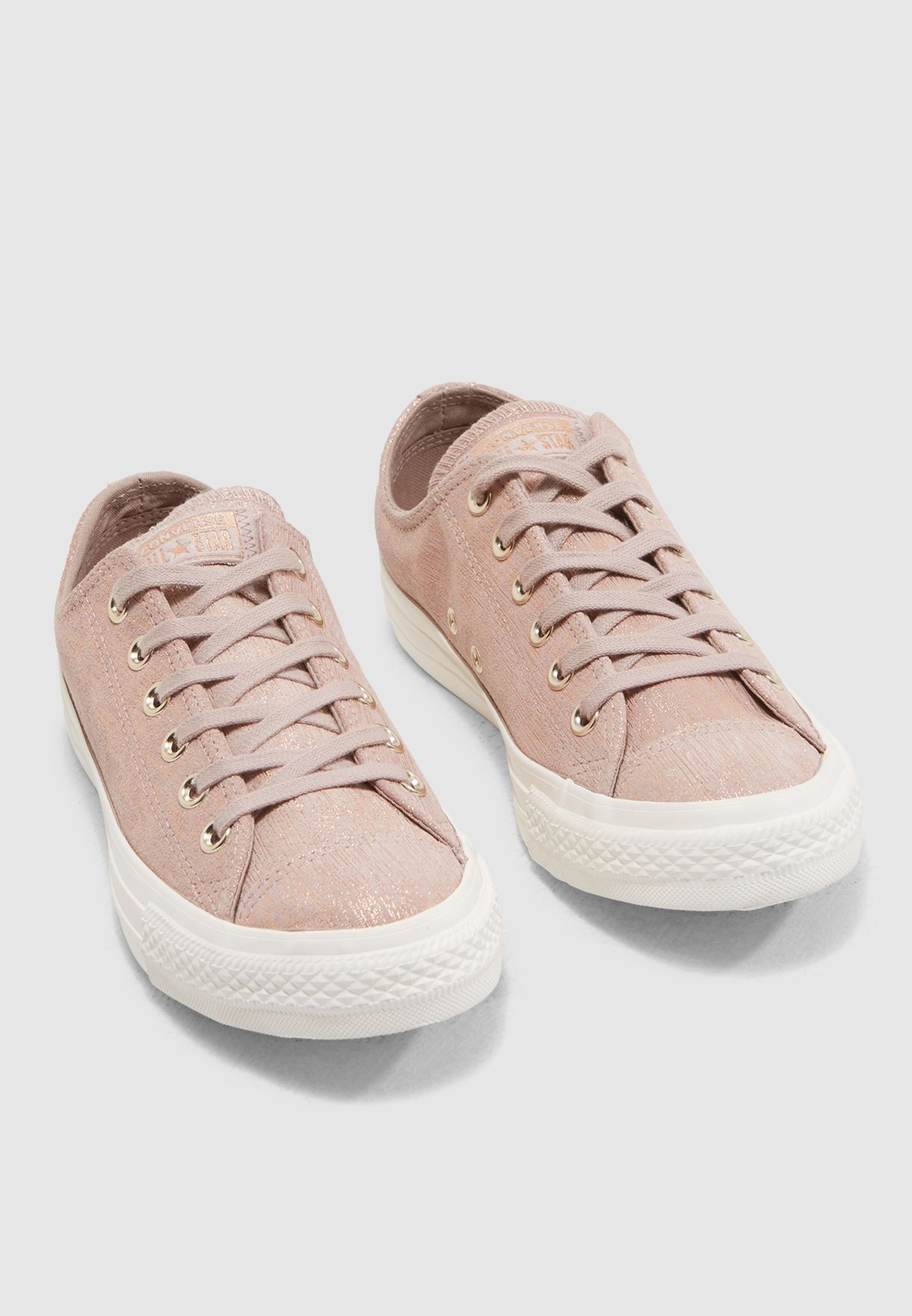 f3a72a3b46eb Shop Converse browns Chuck Taylor All Star 561649C-055 for Women in ...