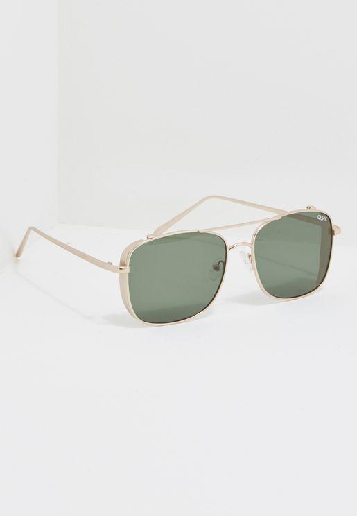Weekend Warrior Sunglasses