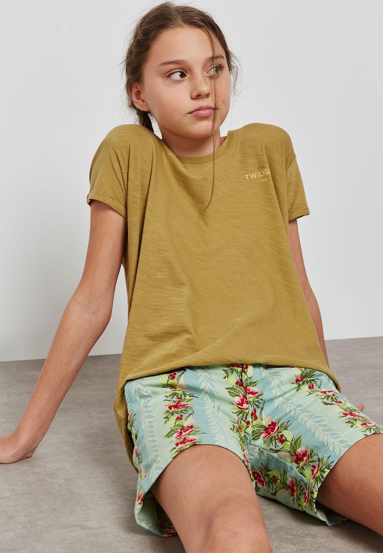 Teen Twilight T-Shirt