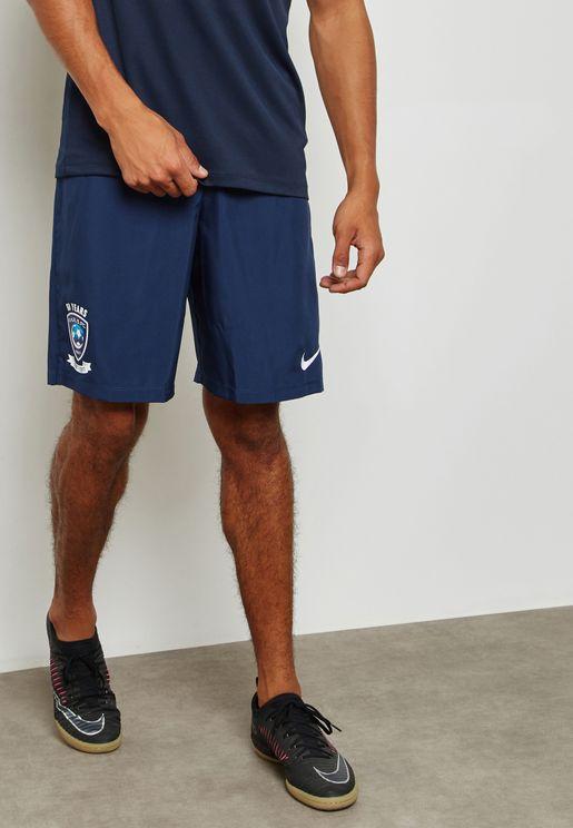 Al Hilal AFC Shorts