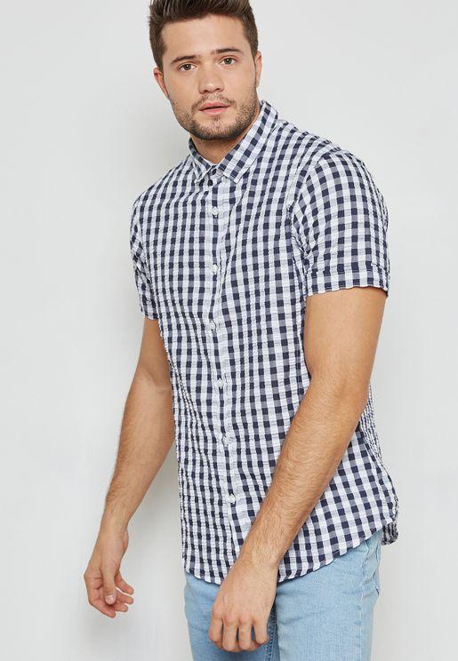 Label Shirt