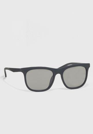 25210a068 تسوق نظارة شمسية افياتور ماركة سفنتي فايف لون أسود YX109 في السعودية ...