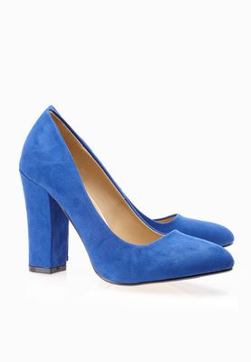 7ab81982f3 Similar products to Block Heel Pumps are sold at with prices starting at QAR