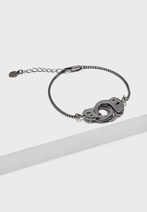 Trapped Bracelet