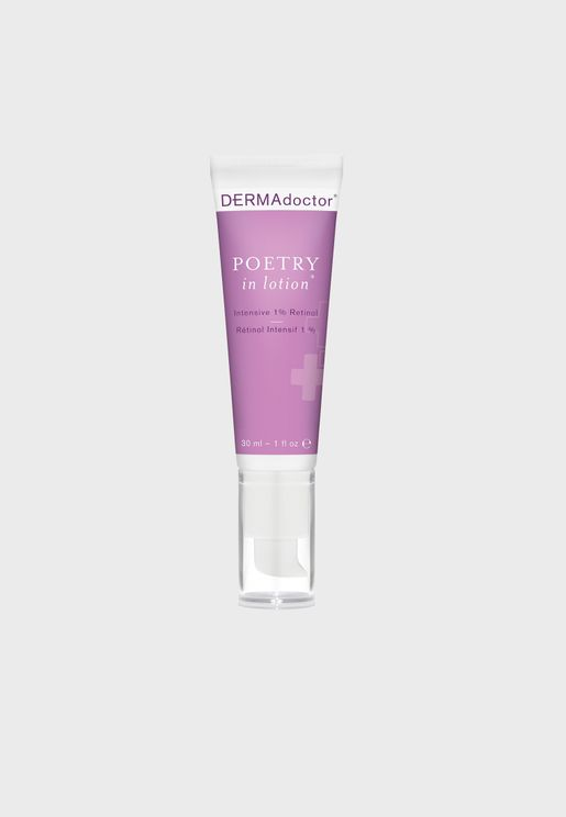 Retinol Intensive Lotion