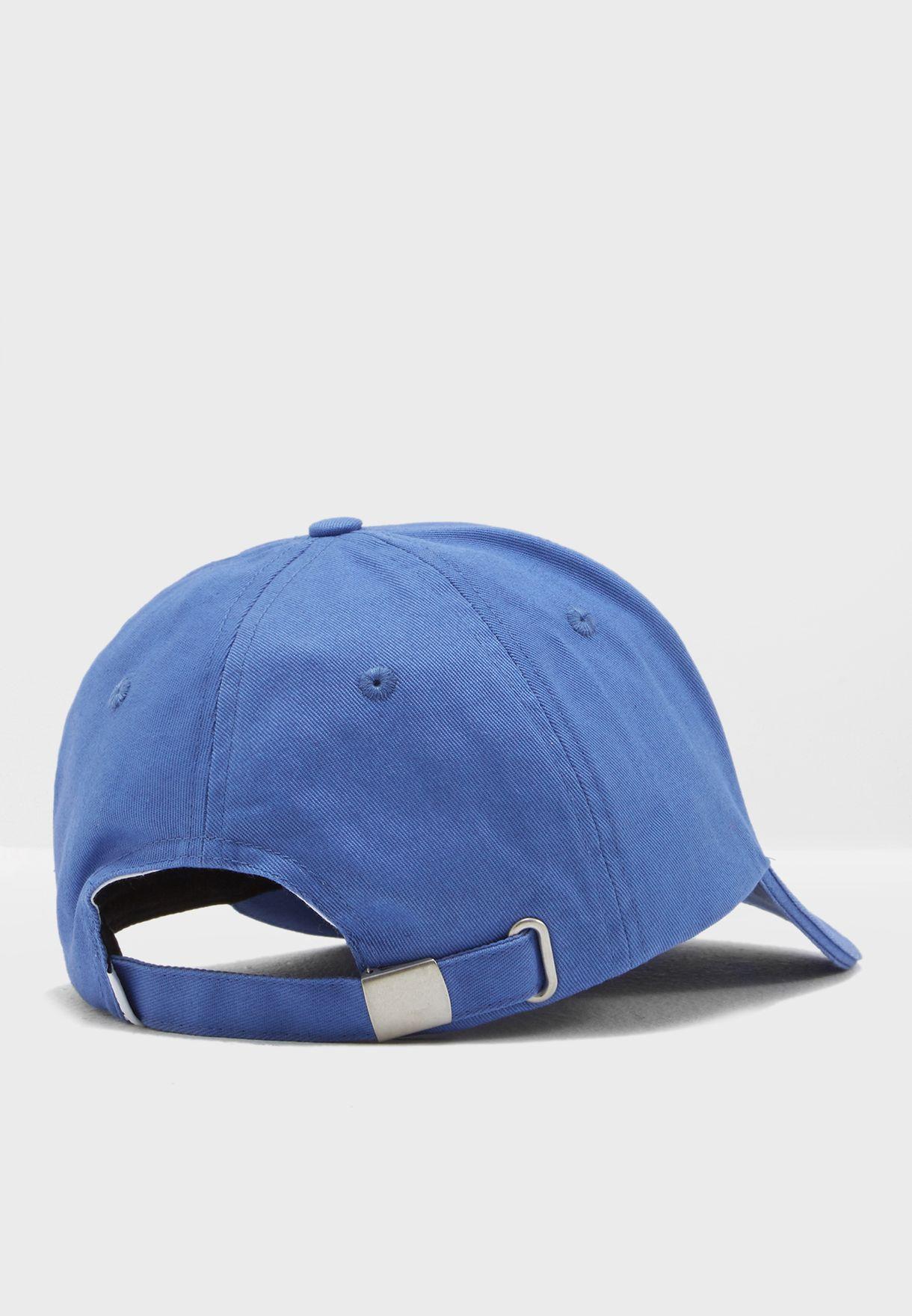 Silicon Logo Baseball Cap