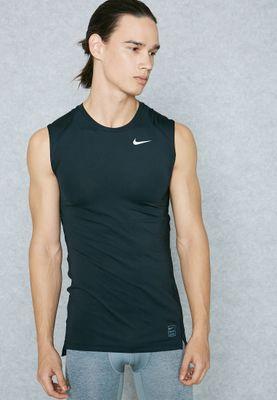 Nike Cool Compression Vest