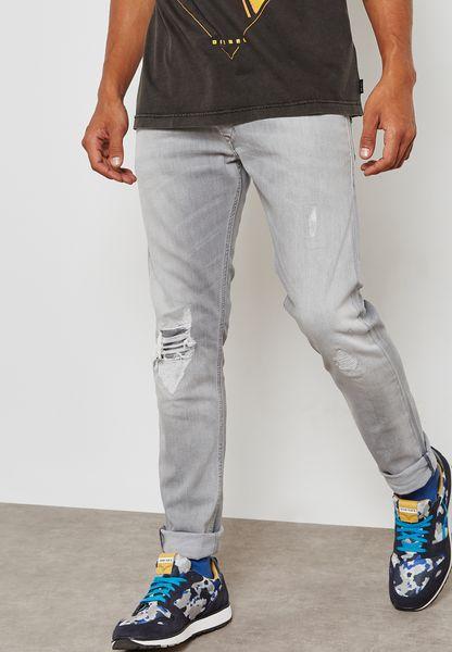 Tephar Slim Fit Jeans