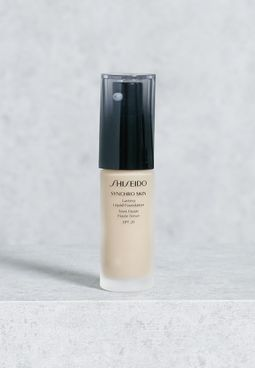 Synchro Skin Foundation # 2