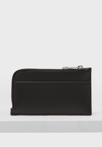 Casual Leather Purse