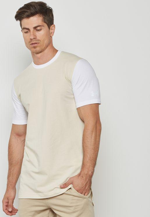 Baseline Longline T-Shirt