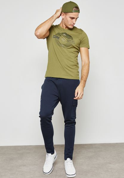 Jack & Jones Core. Dolf T-Shirt