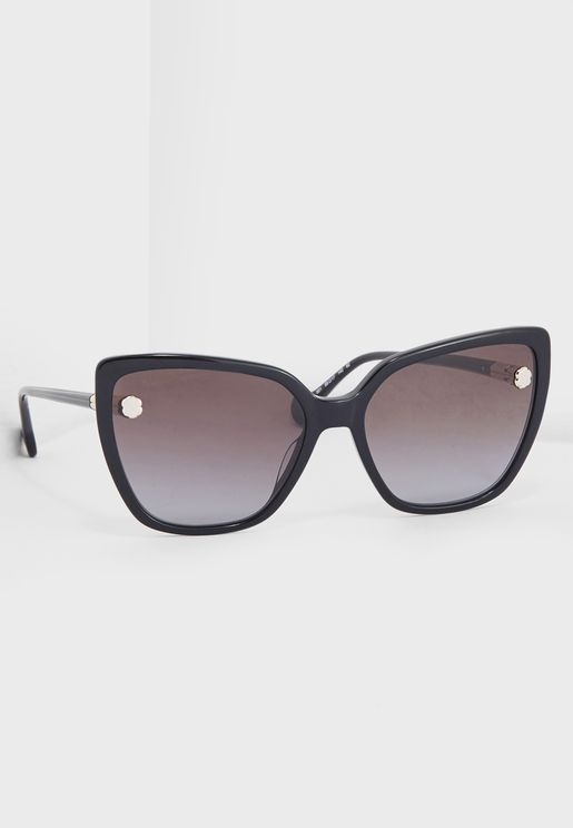 SF914S Cat Eye Sunglasses