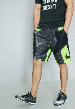 Dri-Fit Carbon Copy Shorts
