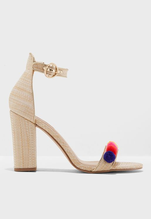 Evelyn Sandal