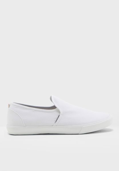Seb Casual Slipons