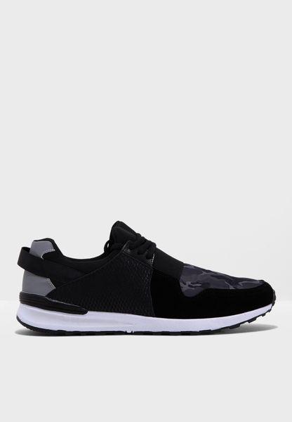 Leroy Sneakers