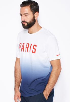 Nike PSG Match T-Shirt