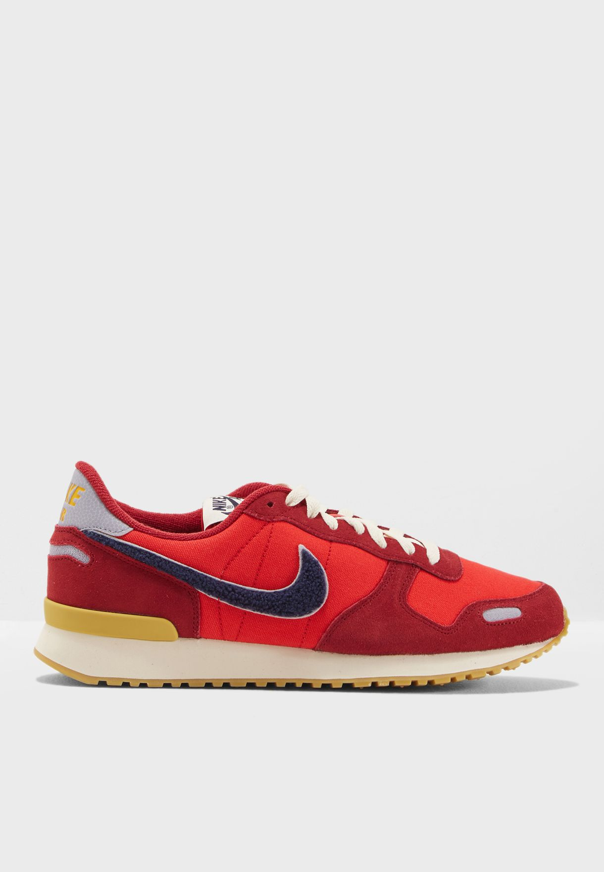 competitive price 44a25 73a5a Shop Nike red Air Vortex SE 918246-600 for Men in UAE - NI72
