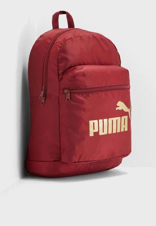 41993c958bd9 Puma. Deck Gymsack. 60 AED. Classic Backpack