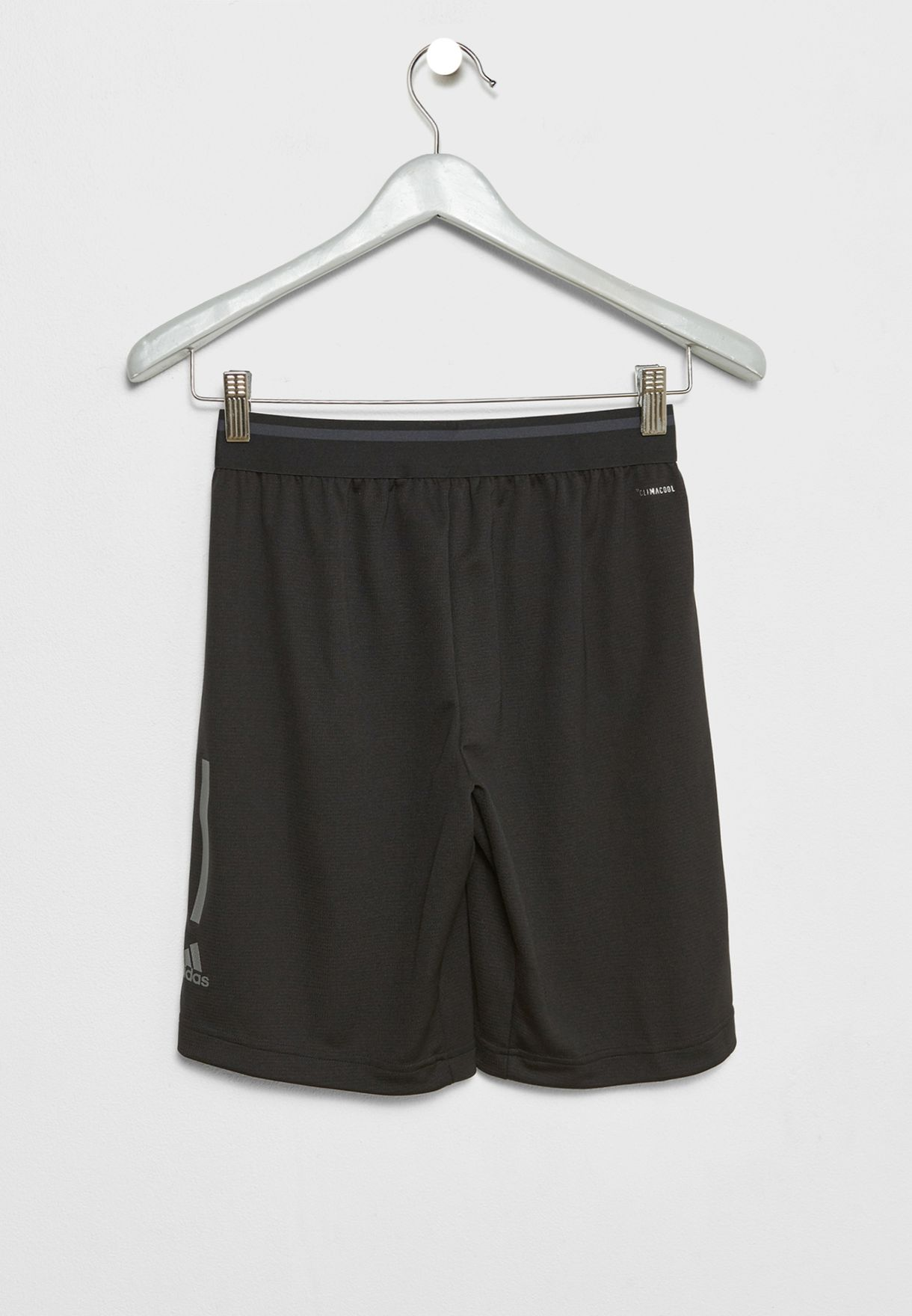 Youth Training Cool Shorts