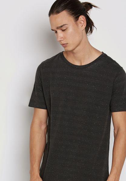 Ralf Stripe Print T-Shirt