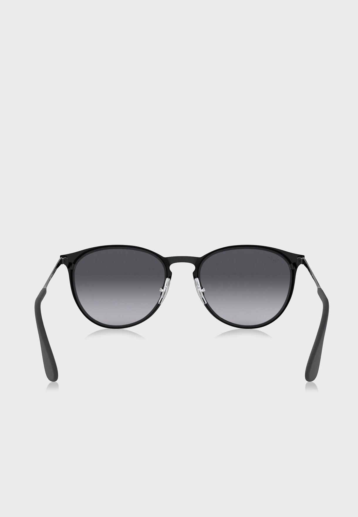 0RB3539 Erika Pilot Sunglasses