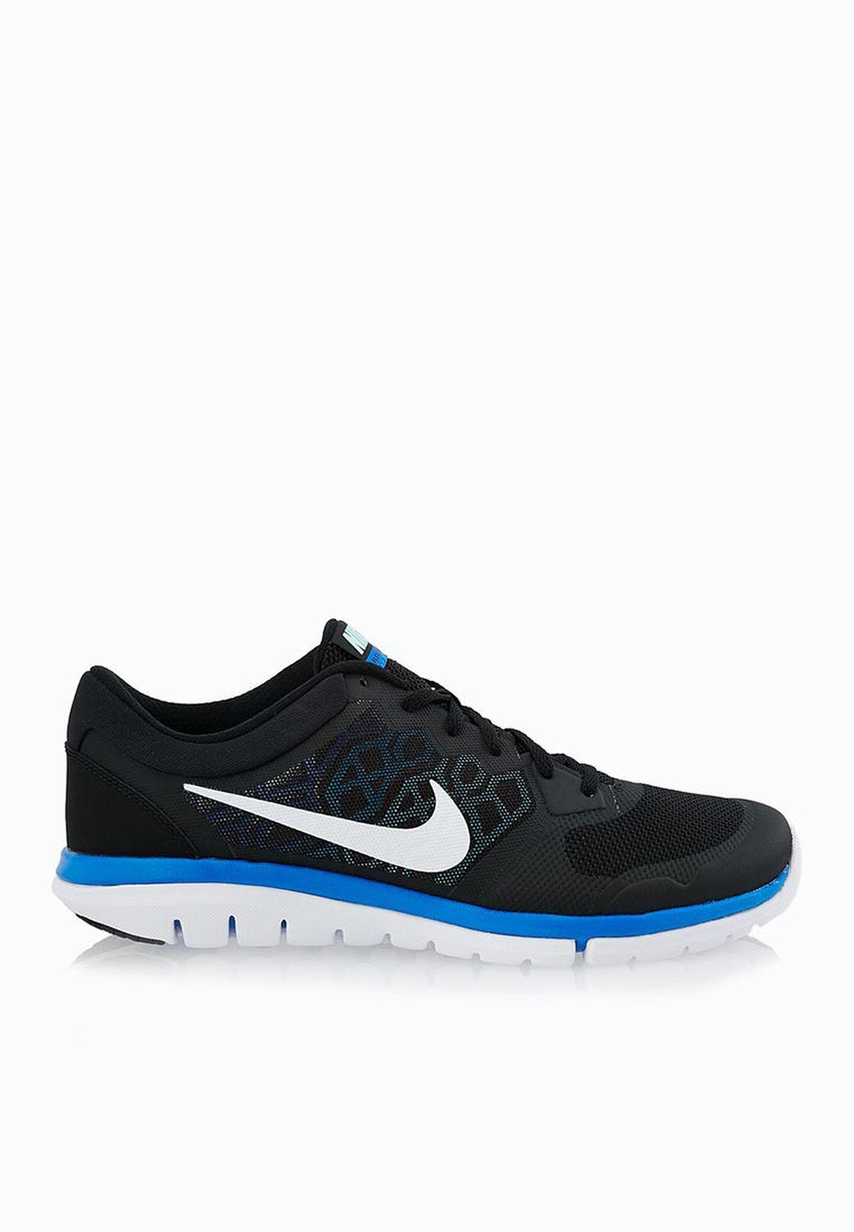 sección Húmedo lanza  Buy Nike black Flex 2015 RN for Men in MENA, Worldwide | 709022-016