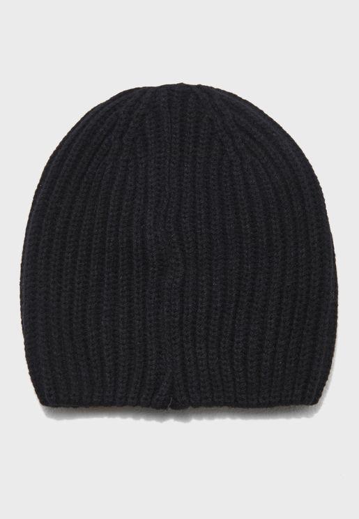 Linkie Knit Hat