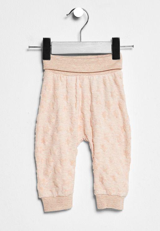 Infant Gerit Vel Sweatpants