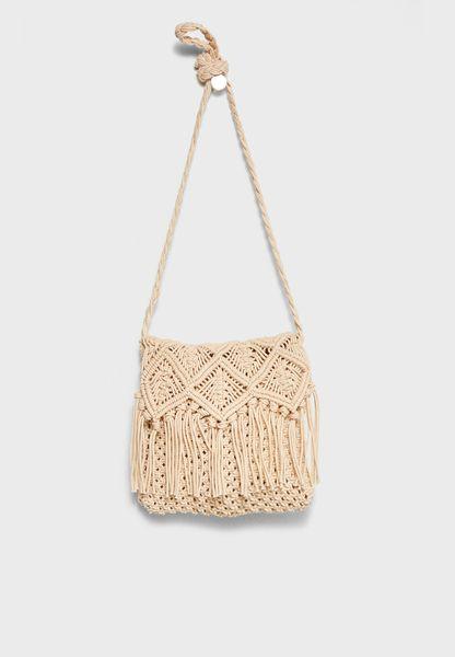 Crochet Crossbody